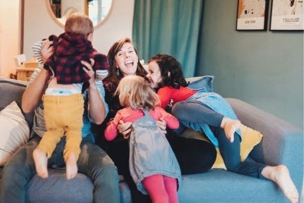 Réconcilier les familles pour un quotidien apaisé